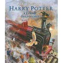 Harry Potter à l'école des sorciers - Beau-livre collector
