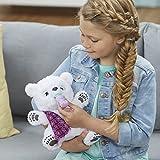 Hasbro FurReal Friends B9073EU4 - Mein verspieltes Eisbär Baby, Elektronisches Haustier für Hasbro FurReal Friends B9073EU4 - Mein verspieltes Eisbär Baby, Elektronisches Haustier