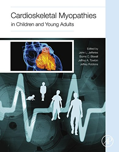 Cardioskeletal Myopathies In Children And Young Adults por John Lynn Jefferies epub