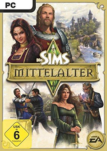 Die Sims Mittelalter Deluxe Pack