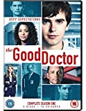 The Good Doctor (2017) (4 Dvd) [Edizione: Regno Unito]