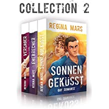 Regina Mars Collection 2: Sonnengeküsst, Ehebrecher, Sexy Versager - 3x Gay Romance