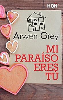 Mi paraíso eres tú (HQÑ) de [Arwen Grey]