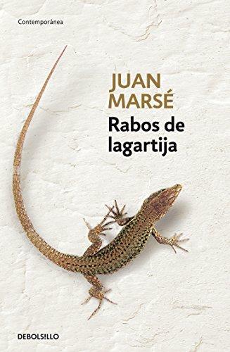 Rabos de lagartija por Juan Marsé