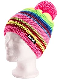 Eisbär Caja Children's Bobble Hat