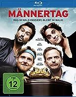 Männertag [Blu-ray] hier kaufen