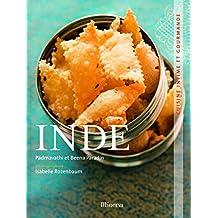 Inde, intime et gourmande