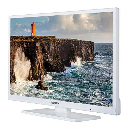 Telefunken XH24D101-W 61 cm (24 Zoll) Fernseher (HD Ready, Triple Tuner) - 5