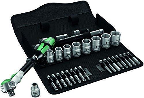 rdgtools-wera-004046cricchetto-zyklop-speed-di-chiavi-29pezzi-set-di-chiavi-a-bussola-3-203cm-drive