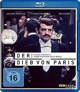 Der Dieb von Paris [Blu-ray]