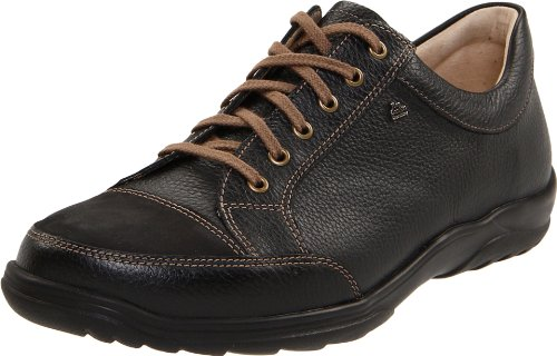 finn-comfort-alamo-scarpe-stringate-uomo-nero-nero-nero-43