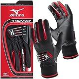 2012 Mizuno ThermaGrip Mens Winter Playing Golf Gloves-PAIR