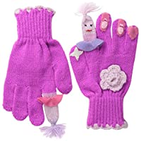 Kidorable Orginal Gloves for Girls, Boys, Children, Ballerina
