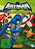 Batman: The Brave and the Bold, Vol. 03