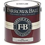 Farrow Ball Peinture Emulsion 2 5 Litres Amazon Fr Bricolage