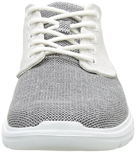 Vans Ua Iso 2, Sneakers Basses Homme Ivoire (Prime)