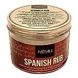 Nomu Barbecue Rub Gewürz Spanish 60g (spanische Mischung)