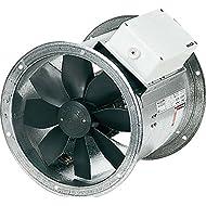 Maico–Ventilatore assiale per tubi 400V, 50W, 1100cbm/H dzr25/4d, 1894655