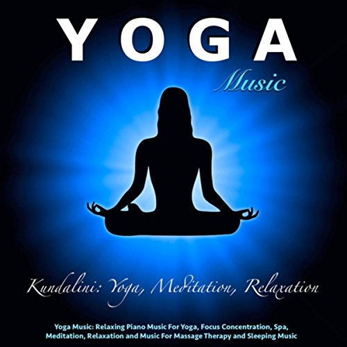 Music for Yoga (Relaxing Piano Yoga)