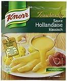 Knorr Feinschmecker Hollandaise klassisch Soße