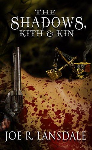 The Shadows, Kith and Kin (English Edition) eBook: Joe R. Lansdale ...
