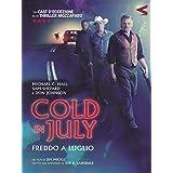 cold in july - freddo a luglio dvd Italian Import by sam shepard