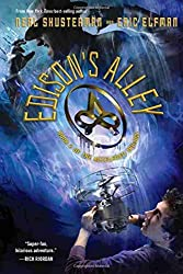 The Accelerati Trilogy Book Two, Edison's Alley by Neal Shusterman (2016-01-12)