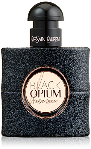 Yves Saint Laurent Yves saint laurent black opium eau de parfum für die frau 30ml