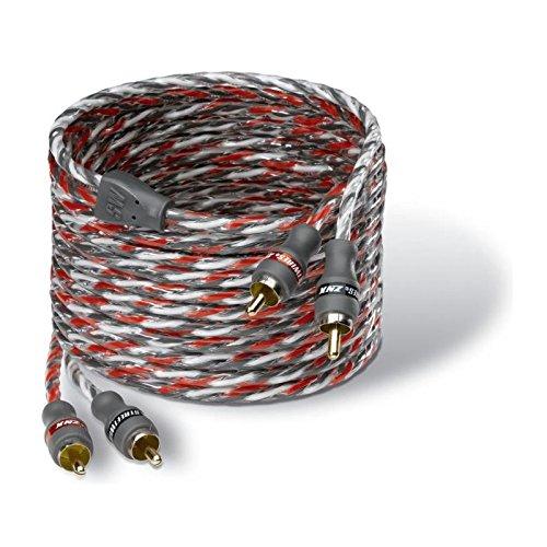 mtx-streetwires-znx32-cable-rca-3-m-symetrique-100-cuivre-zeronoise