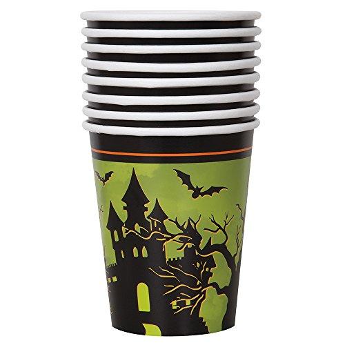 (Halloween-drink-ideen Für Kinder)