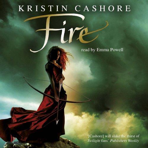 Fire: Graceling, Book 2
