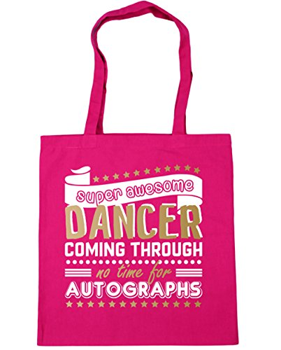hippowarehouse-super-awesome-dancer-coming-through-no-time-for-autographs-dancing-tote-shopping-gym-