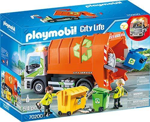 Playmobil 70200 City Life - Giocattolo di Ruolo, Taglia Unica, Multicolore