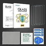 Wsky Panzerglas Schutzfolie für iPhone 7 Plus, 3 Stück Displayschutzfolie für 5,5 Zoll, 9H Härte Ultradünne 3D Touch Kompatibel (3 Stück) - 7