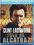 fuga da alcatraz (blu-ray) regia di don siegel [Italia] [Blu-ray]