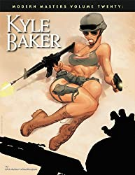 Kyle Baker (Modern Masters (TwoMorrows Publishing))