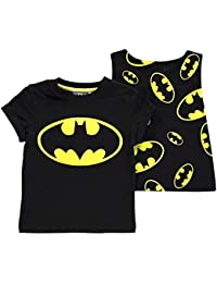 Character Infant Boys Large Graphic Print Short Sleeve T Shirt Top