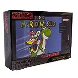 Nintendo - Super Mario World - Bild | Offizielles Merchandise