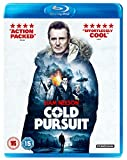 Cold Pursuit [Blu-ray] [2019]