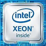 Intel 1151 Xeon E3-1245v5 Box Processore, 3,5GHz, Nero