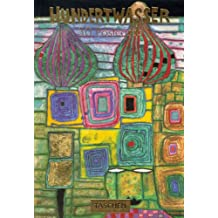 Hundertwasser: Lost and stolen pictures
