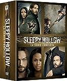 Locandina Sleepy Hollow s1 - s4  Exclusiva Amazon  (18 DVD)