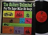 Play The Roger Miller Hit Songs [Vinyl LP]