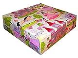Barfuss - cuscino rialzato per bambini con rivestimento in tessuto, Seggiolone mobile, seggiolino