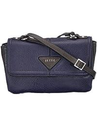 JETTE Miss Cooper Small Cross Bag 4030001363, Damen Umhängetaschen 23x15x7 cm (B x H x T)