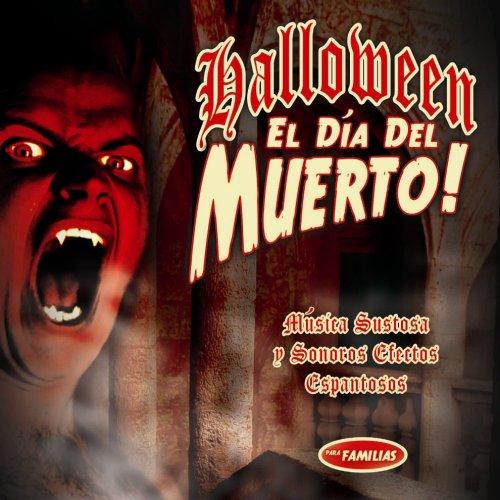 Ed Dia de Los Muertos! (Dia Usa De En Halloween)