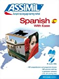 Spanish with Ease. Multimedia Pack. Buch und 4 CDs (Assimil Language Learning Programs, English Base)