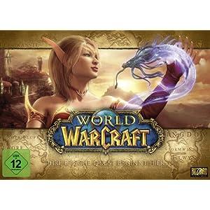 World of Warcraft Twister Parent