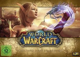 World of Warcraft (B00F8BGHQM)   Amazon Products