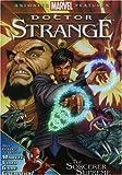 Doctor Strange: The Sorcerer Supreme by Bryce Johnson